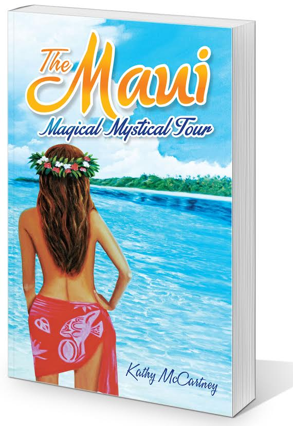 The Maui Magical Mystical Tour