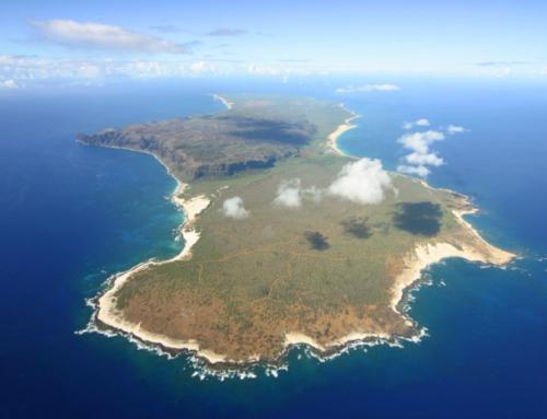 Niihau- The Forbidden Island