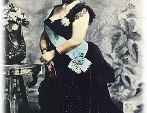 Liliuokalani, The Last Queen of Hawaii